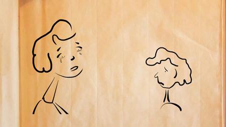 Ein animierter dokumentarischer Kurzfilm | Regie, Montage: Anna Theil