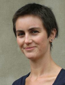 Portrait Anna Theil